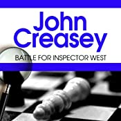 Battle for Inspector West | John Creasey