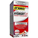 Hydroxycut Pro Clinical, Weight Management Supplement, 100 Count