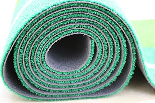 Indoor Golf Set P4G Ball Auto Return Putting Mat Indoor and Outdoor Mini Golf by P4G (Image #4)