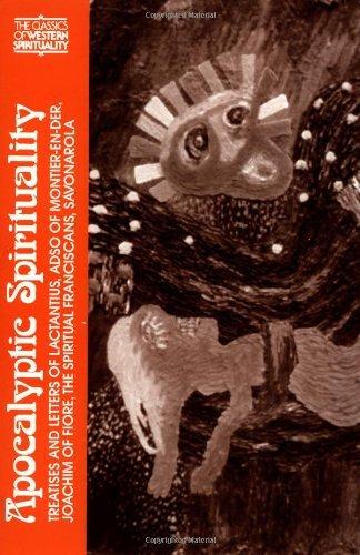 Apocalyptic Spirituality (Classics of Western Spirituality)