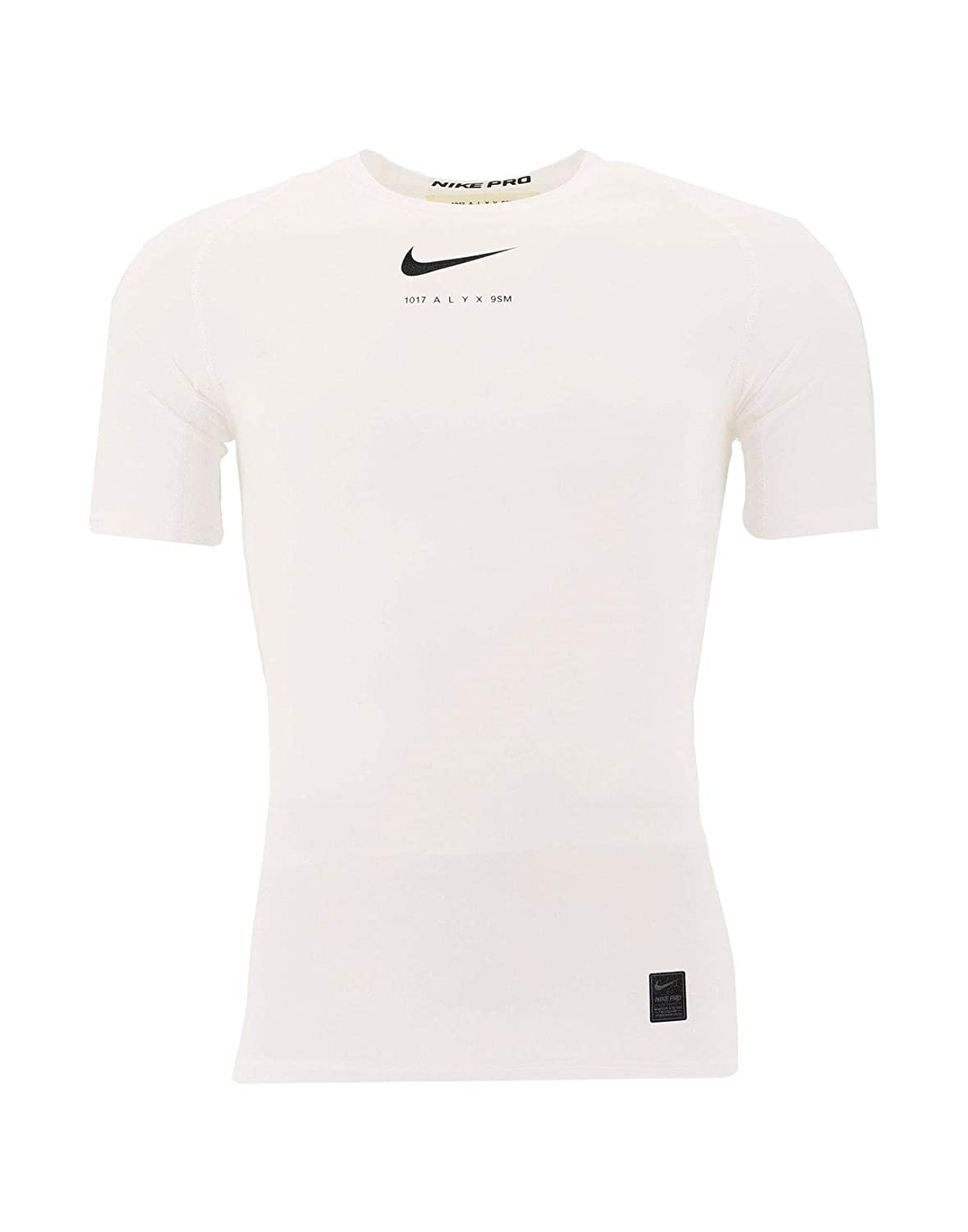 Alyx Women's AAUTS0007A007007WHITE White Polyester TShirt
