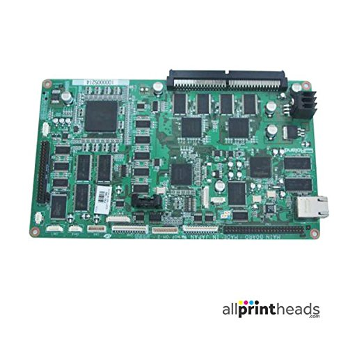 Roland XR-640 Assy, Main Board - 6702029000 by Roland