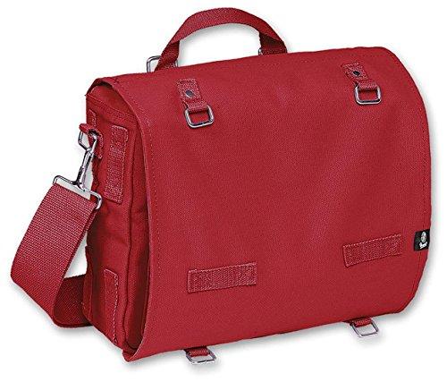 Brandit Combat Bag Groß Rojo