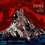 any noise is intended by zone six (0100-01-01)