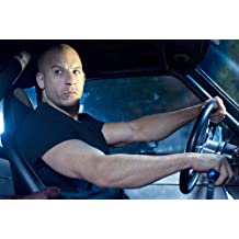 Vin Diesel Fast and Furious Too 24X36 Poster