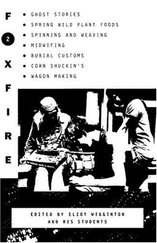 Foxfire 2 - Book #2 of the Foxfire Series