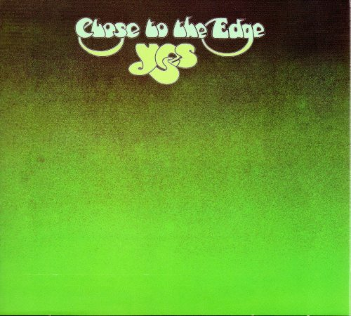 Close to the Edge [Blu-ray] (Dvd Recorder Mastering Stereo)