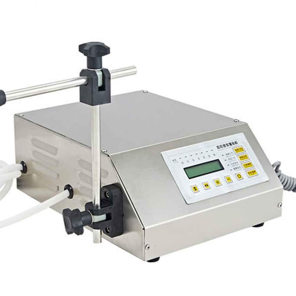 CGOLDENWALL Numerical Control Liquid Quantitative Filling Machine Liquor Filling Machine Filler Automatic Filling Machine For Beverage/Comestics/liquor/Vinegar/Perfume