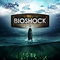 BioShock: The Collection - PS4 [Digital Code]