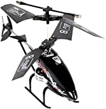 Planet of Toys Multiple Channel Remote Control Flying Helicopter (Gyroscope Series) For Kids, Children