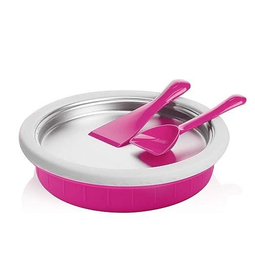 Eosaga Sweet Spot máquina de helado instantáneo para congelar ...
