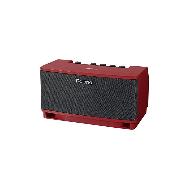 "Roland Cube Lite 3x3"" 10 Watt Stereo Amp"