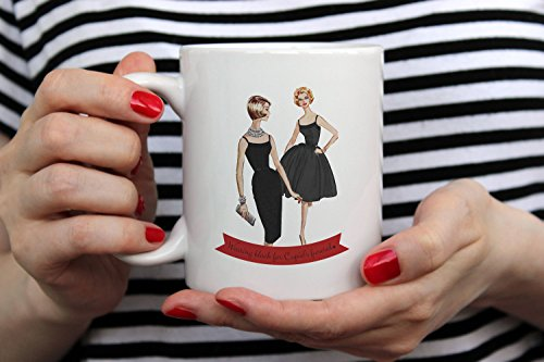 Cupid's Funeral Anti Valentine's Day Mug, Anti Valentine's Day, Valentine's Day, Anti Valentine, Gift for Her, Valentine's Day Gift, Cupid, 11oz, 15oz, gift