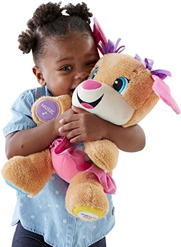 51i8sOa7b7L - Fisher-Price Laugh & Learn Smart Stages Sis