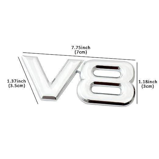 V8 Focu
