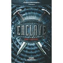 Enclave (Trilogia Enclave) (Spanish Edition)