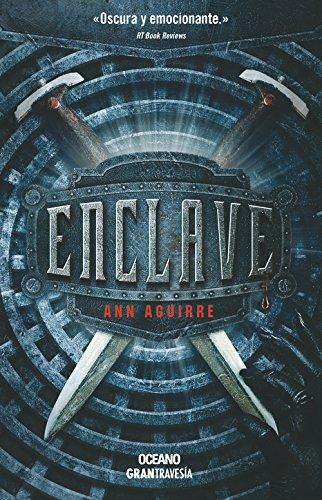 Enclave  Trilogia Enclave   Spanish Edition