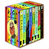 Mr Gum Box Set by Stanton, Andy (2011) Paperback