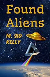 Found Aliens: The Word of Dog (The Galactic Pool Satires Book 3)