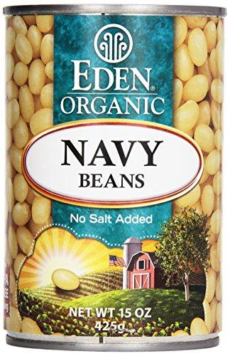 Navy Beans - 3