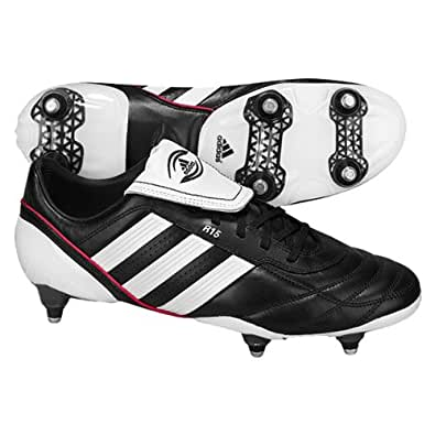 Amazon.com | adidas adiPure R15 Mens Rugby Cleats, Size 9