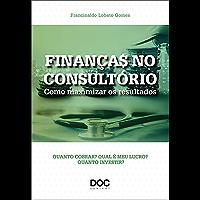 FINANÇAS NO CONSULTÓRIO