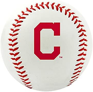 RAWLINGS Pelota de béisbol con Logo de MLB, MLB, Color Blanco ...