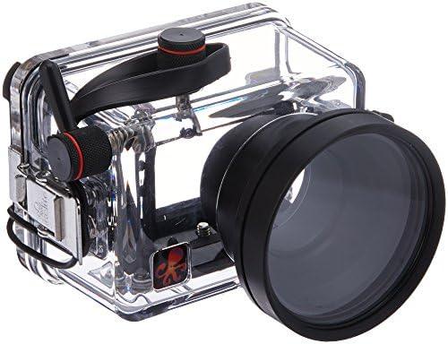 Ikelite 6148.23 carcasa submarina para cámara: Amazon.es ...