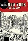 New York Trilogie, Tome 1 : La Ville par Eisner