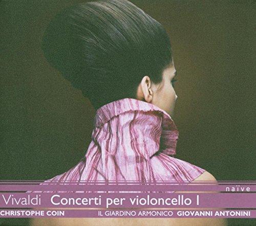 Vivaldi: Concerti per violoncello I (Vivaldi Edition)