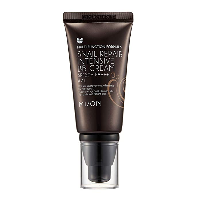 Top 10 Ski Food Red Bean Bb Cream Spf 20