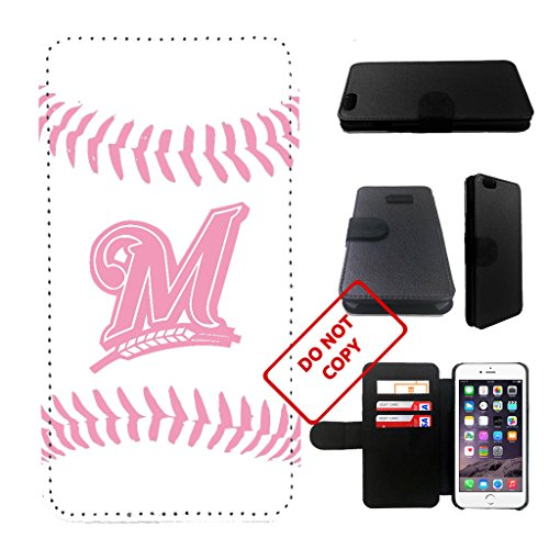 10 kinds Baseball team, Brewers iphone 7 plus wallet case, 10 kinds Baseball team, Brewers iphone 7 plus wallet case, 10 kinds Baseball team, Brewers iphone 7 plus leather - 7 Brewers