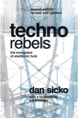 Pdf eBooks Techno Rebels (Painted Turtle)