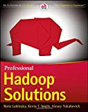 Professional Hadoop Solutions, Lublinsky, Boris and Smith, Kevin T., 1118611934
