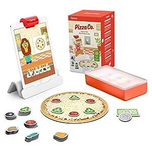 Osmo Pizza Co. Starter Kit – Abilità di Comunicazione e Matematica (Base iPad Inclusa), 901-00043 4 spesavip