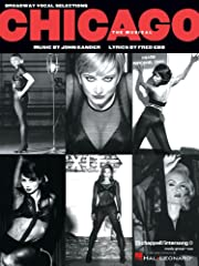 Chicago (Broadway Edition) - Vocal…