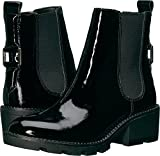 KENDALL + KYLIE Women's Porter Chelsea Boot, Black, 6 Medium US
