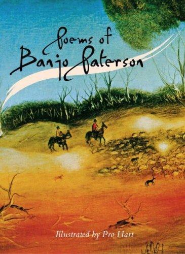 (Poems of Banjo Paterson)