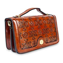i5 Handbag for Women, Multi-layer Satche...