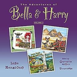 The Adventures of Bella & Harry, Vol. 2