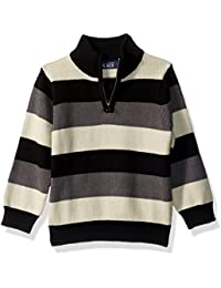 Baby Boys' Striped Sweater