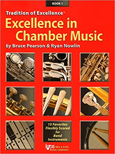 w40bc excellence in chamber music book 1 bassoon trombone baritone bc