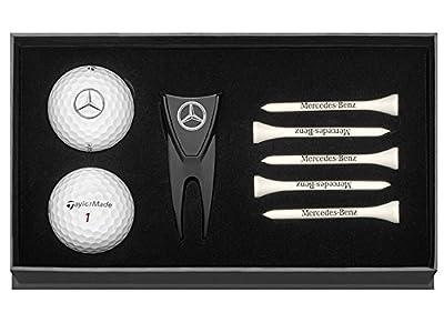 Mercedes Benz Golf set