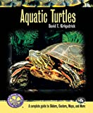 Aquatic Turtles, David T. Kirkpatrick, 0793828856