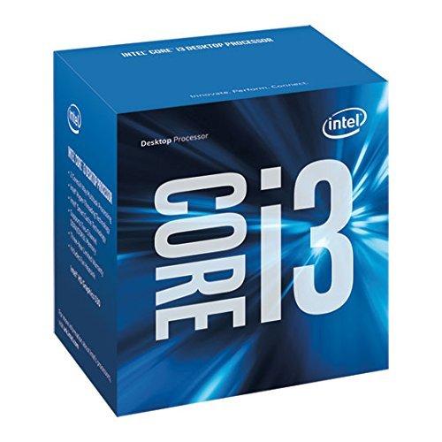[해외]인텔 i3-6100T CPU 번들 변형/Intel i3-6100T CPU Bundle Variation