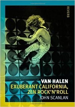 Van Halen: Exuberant California, Zen Rock'n'roll (Reverb)