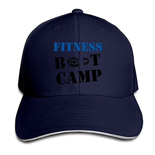MaNeg Fitness Boot Camp Sandwich Peaked Hat & - Boots Chanel Cheap