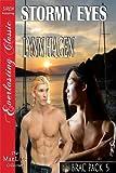 Stormy Eyes [Brac Pack 5] (Siren Publishing Everlasting Classic ManLove)