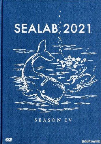 Image of Sealab 2021 - Season 4