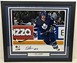 Eric Lindros Maple Leafs Autog